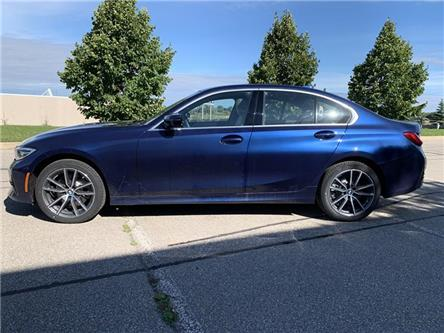 2019 BMW 330i xDrive (Stk: B19294) in Barrie - Image 2 of 12