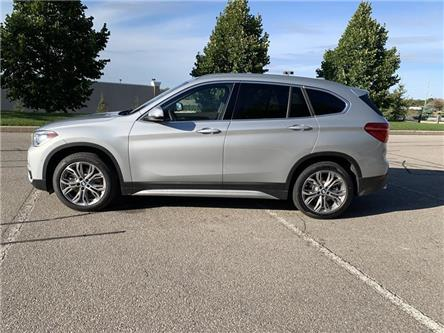 2019 BMW X1 xDrive28i (Stk: B19295) in Barrie - Image 2 of 13