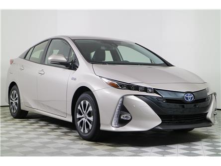 2020 Toyota Prius Prime Upgrade (Stk: 294377) in Markham - Image 1 of 26