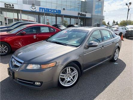 2008 Acura TL Base (Stk: P-4236A) in Woodbridge - Image 1 of 27