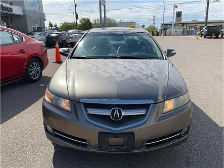 2008 Acura TL Base (Stk: P-4236A) in Woodbridge - Image 2 of 27