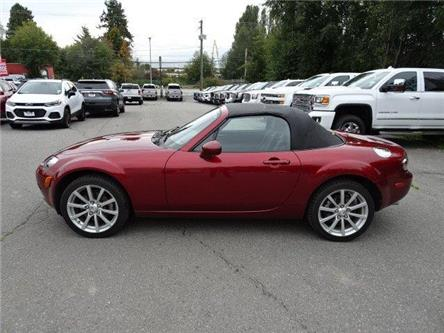 2007 Mazda MX-5 GX (Stk: SC0104) in Sechelt - Image 2 of 24