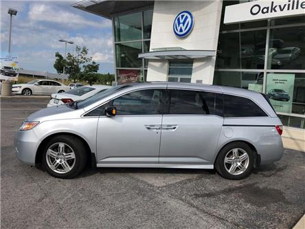 2012 Honda Odyssey Touring (Stk: 5984V) in Oakville - Image 2 of 20