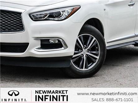 2018 Infiniti QX60 Base (Stk: UI1250) in Newmarket - Image 2 of 26