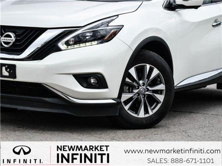 2018 Nissan Murano SL (Stk: UI1245) in Newmarket - Image 2 of 28