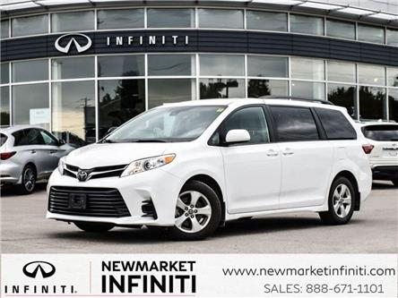 2019 Toyota Sienna LE (Stk: UI1247) in Newmarket - Image 1 of 23