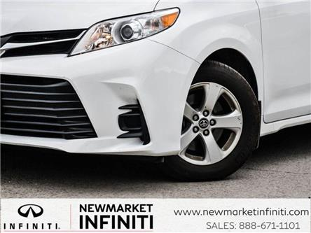 2019 Toyota Sienna LE (Stk: UI1247) in Newmarket - Image 2 of 23