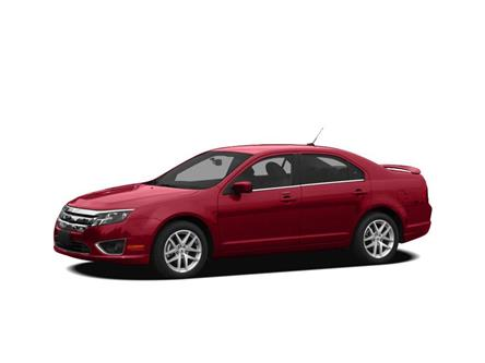 2010 Ford Fusion SE (Stk: N211AP) in Charlottetown - Image 2 of 2