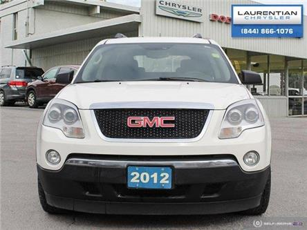 2012 GMC Acadia SLE (Stk: 19308B) in Sudbury - Image 2 of 18