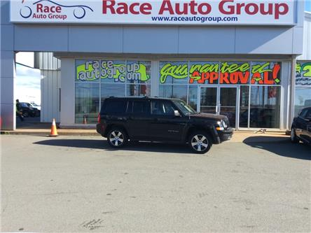 2017 Jeep Patriot Sport/North (Stk: 17000) in Dartmouth - Image 1 of 18