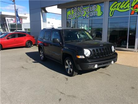 2017 Jeep Patriot Sport/North (Stk: 17000) in Dartmouth - Image 2 of 18