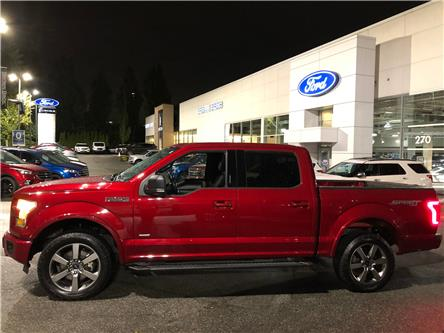 2016 Ford F-150 XLT (Stk: OP19314) in Vancouver - Image 2 of 28