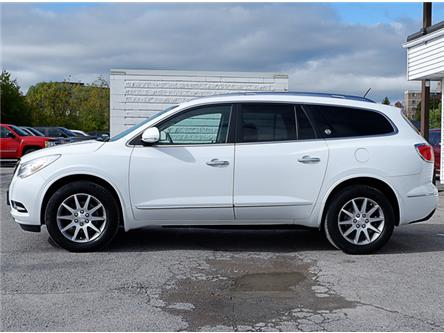 2016 Buick Enclave Leather (Stk: 19818A) in Peterborough - Image 2 of 20