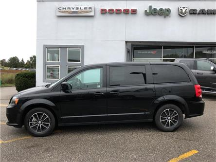 2019 Dodge Grand Caravan GT (Stk: 24405P) in Newmarket - Image 2 of 22