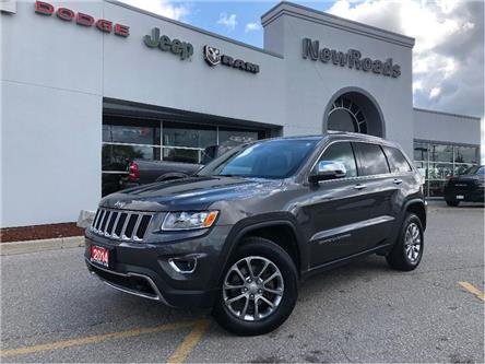 2014 Jeep Grand Cherokee Limited (Stk: 24381P) in Newmarket - Image 1 of 20