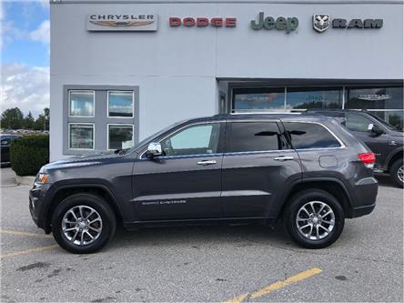 2014 Jeep Grand Cherokee Limited (Stk: 24381P) in Newmarket - Image 2 of 20