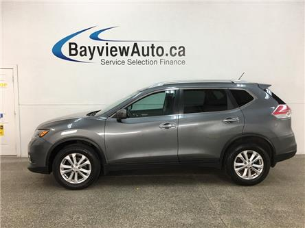 2016 Nissan Rogue SV (Stk: 35766W) in Belleville - Image 1 of 26