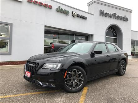 2018 Chrysler 300 S (Stk: 24386P) in Newmarket - Image 1 of 23