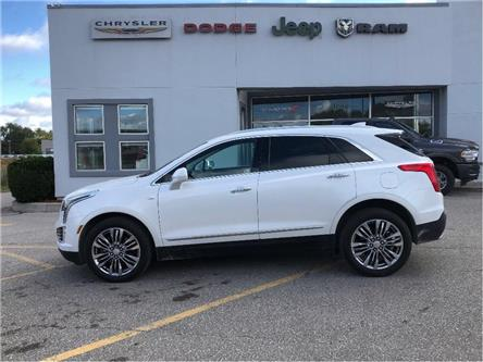 2017 Cadillac XT5 Premium Luxury (Stk: 24382P) in Newmarket - Image 2 of 21