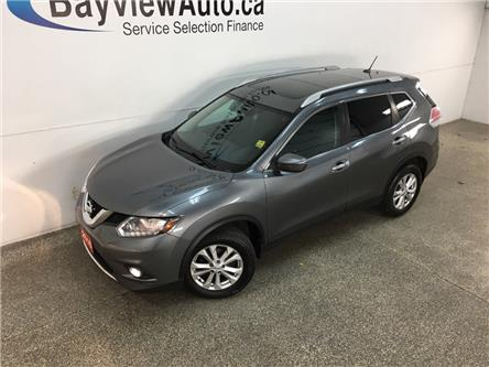 2016 Nissan Rogue SV (Stk: 35766W) in Belleville - Image 2 of 26