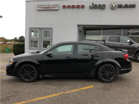 2013 Dodge Avenger Base (Stk: 23986S) in Newmarket - Image 2 of 19