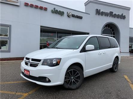 2019 Dodge Grand Caravan GT (Stk: 24404P) in Newmarket - Image 1 of 21