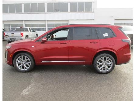 2020 Cadillac XT6 Sport (Stk: 20087) in Peterborough - Image 2 of 3