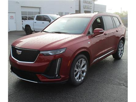 2020 Cadillac XT6 Sport (Stk: 20087) in Peterborough - Image 1 of 3