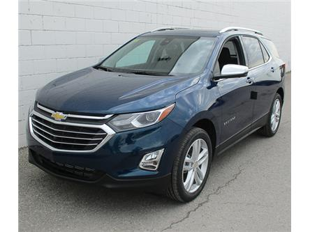 2020 Chevrolet Equinox Premier (Stk: 20091) in Peterborough - Image 1 of 3