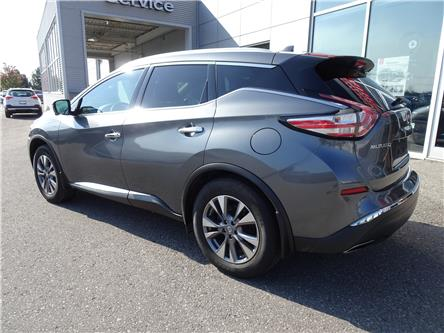 2016 Nissan Murano SL (Stk: KN115760A) in Bowmanville - Image 2 of 25