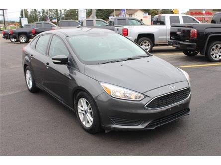 2016 Ford Focus SE (Stk: 3809-19A) in Sault Ste. Marie - Image 1 of 20