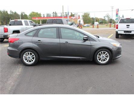 2016 Ford Focus SE (Stk: 3809-19A) in Sault Ste. Marie - Image 2 of 20
