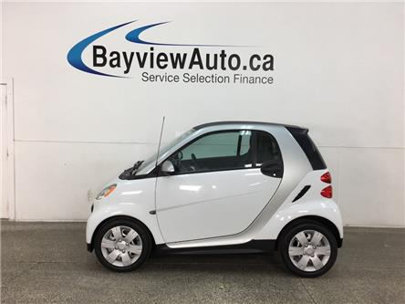 2015 Smart Fortwo Pure (Stk: 35526W) in Belleville - Image 1 of 17