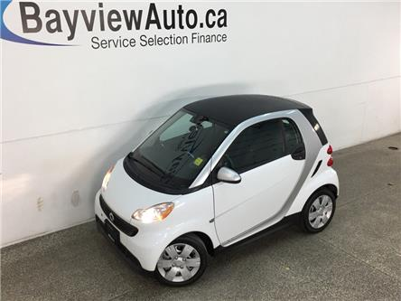2015 Smart Fortwo Pure (Stk: 35526W) in Belleville - Image 2 of 17