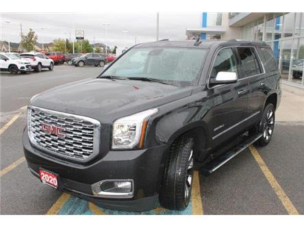 2020 GMC Yukon Denali (Stk: 49982) in Carleton Place - Image 1 of 19