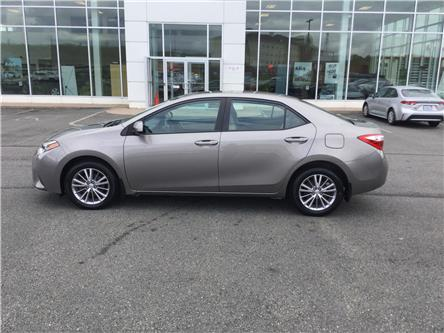 2015 Toyota Corolla LE (Stk: 461-19A) in Stellarton - Image 1 of 16