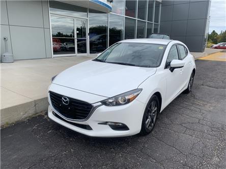 2017 Mazda Mazda3 Sport GX (Stk: 22021) in Pembroke - Image 2 of 11