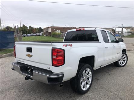 2019 Chevrolet Silverado 1500 LD LT (Stk: C3112) in Concord - Image 2 of 4