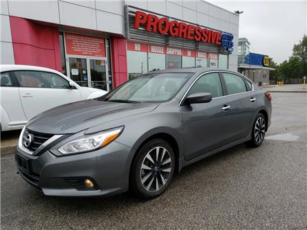 2018 Nissan Altima 2.5 S (Stk: JC257016) in Sarnia - Image 1 of 7