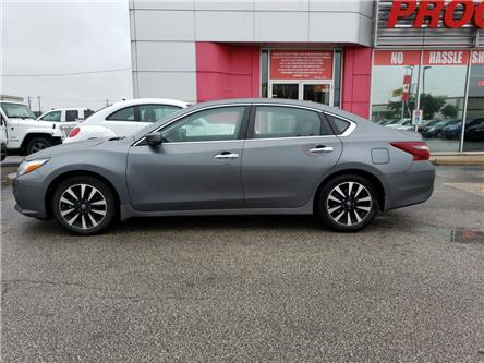 2018 Nissan Altima 2.5 S (Stk: JC257016) in Sarnia - Image 2 of 7