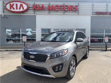 2017 Kia Sorento  (Stk: 39150A) in Prince Albert - Image 1 of 21