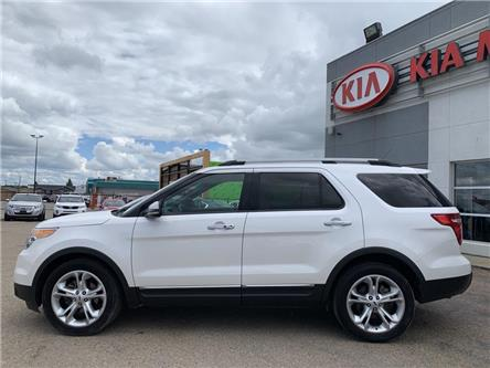 2012 Ford Explorer Limited (Stk: 39036A) in Prince Albert - Image 2 of 22