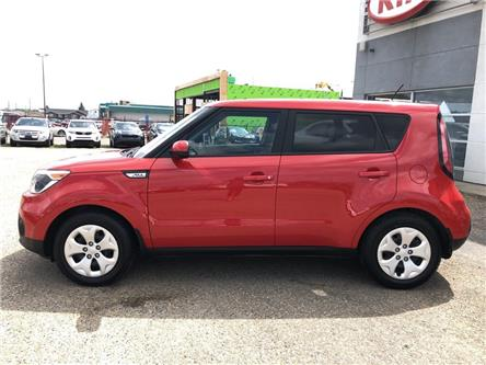 2017 Kia Soul LX (Stk: 40016A) in Prince Albert - Image 2 of 16