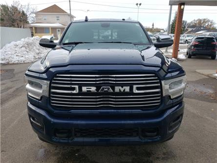 2019 RAM 3500 Laramie (Stk: 16009) in Fort Macleod - Image 2 of 22
