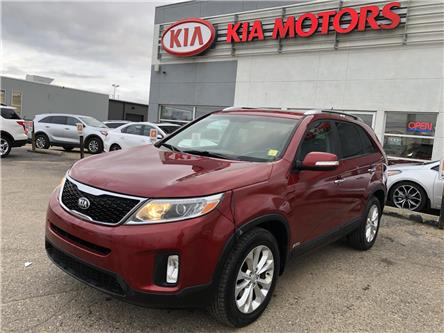 2015 Kia Sorento  (Stk: 38164A) in Prince Albert - Image 1 of 21