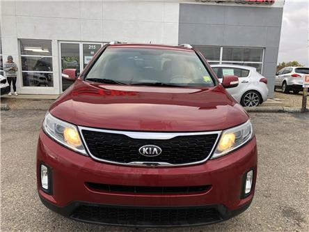 2015 Kia Sorento  (Stk: 38164A) in Prince Albert - Image 2 of 21