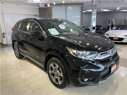 2018 Honda CR-V EX-L (Stk: 16455A) in North York - Image 1 of 21