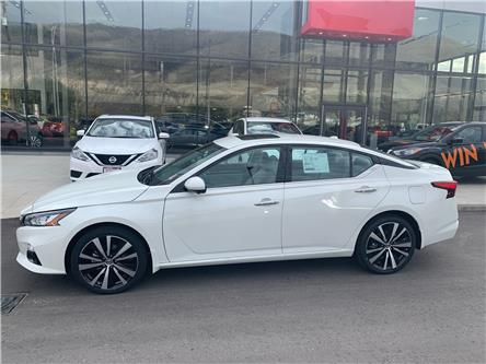 2020 Nissan Altima 2.5 Platinum (Stk: C20002) in Kamloops - Image 2 of 27