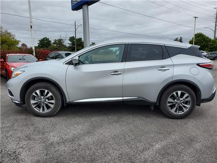 2016 Nissan Murano SL (Stk: 19S1320A) in Whitby - Image 2 of 22