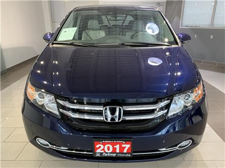 2017 Honda Odyssey Touring (Stk: 16454A) in North York - Image 2 of 29